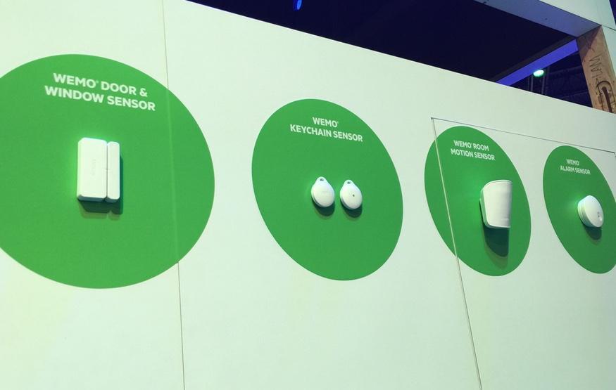 CES 2015: Belkin expands WeMo home automation range