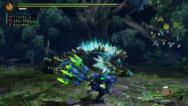 Monster Hunter 3: Ultimate Releases March for Nintendo Wii U, 3DS In Oz