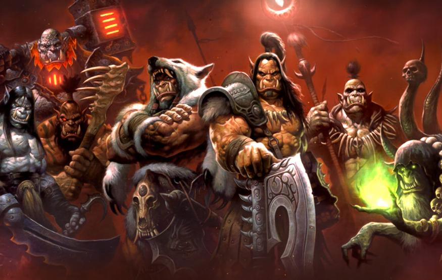 World of Warcraft to get local Australian servers