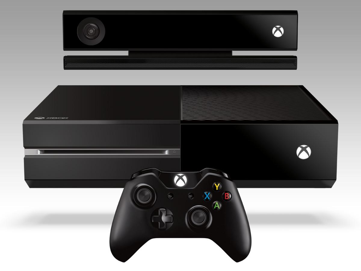 Xbox One Unveiled in Australia