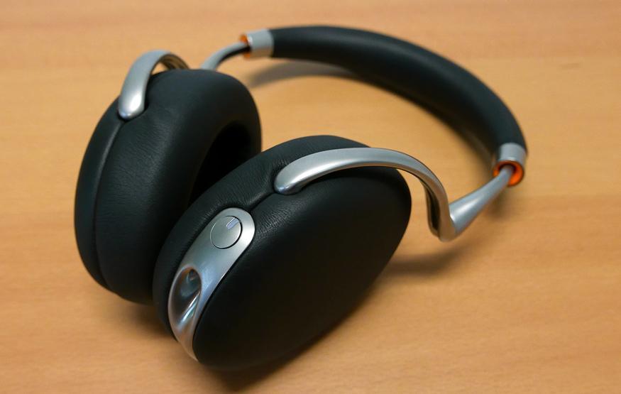 Australian Review: Parrot Zik 2 – Really smart headphones