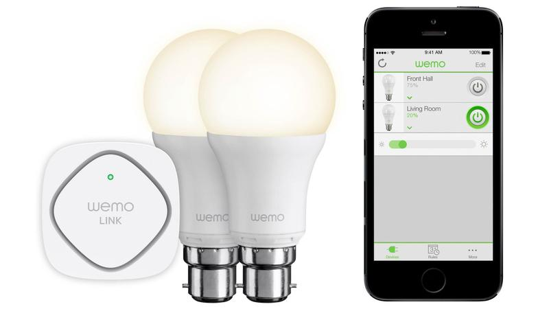 Belkin Wemo: Bringing Home Automation