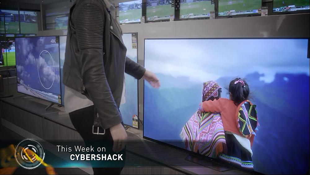 CyberShack TV Season 24- Episode 07 Sneak Peek!