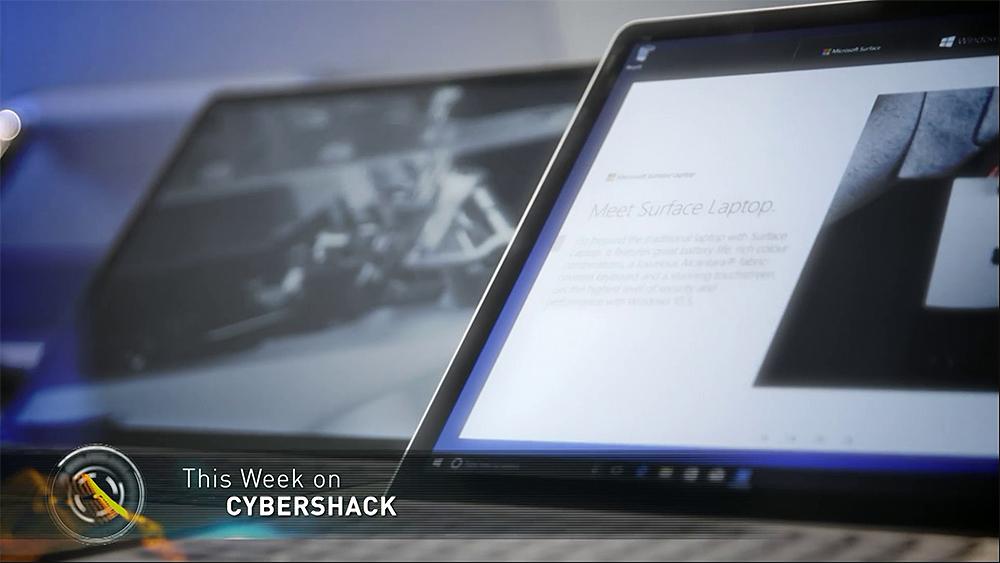 CyberShack TV Season 23 – Episode 13 Sneak Peek!