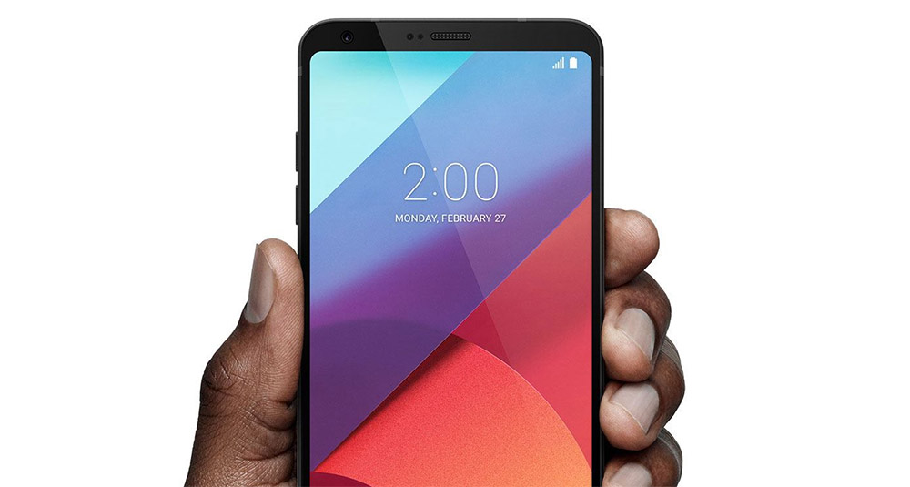 LG is adding AI functionality to the V30 smartphone