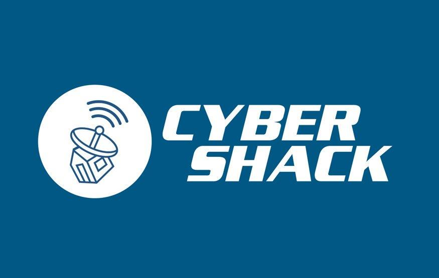 CyberShack TV airs on Channel 9 at 12 pm this Sunday, November 11, 2018!