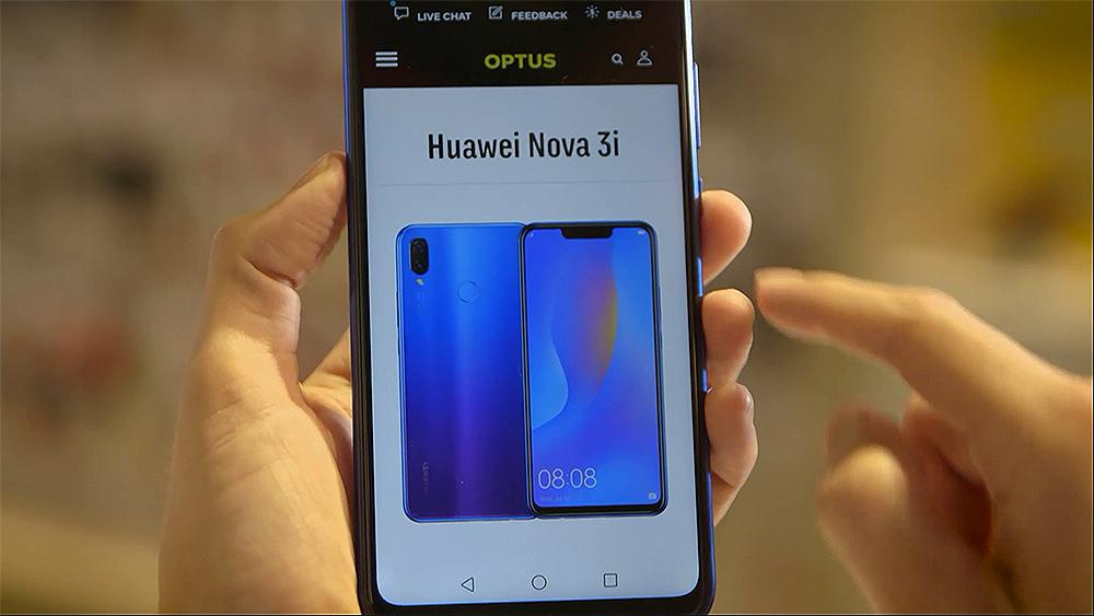 CyberShack TV Season 24: Ep10 – Huawei Nova 3i + Optus