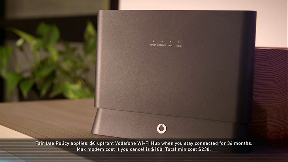 CyberShack TV Season 24: Ep10 – Vodafone and NBN