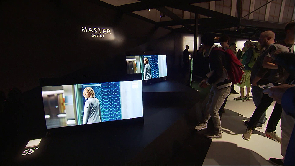 CyberShack TV Season 24: Ep10 – Sony at IFA 2018 Expo