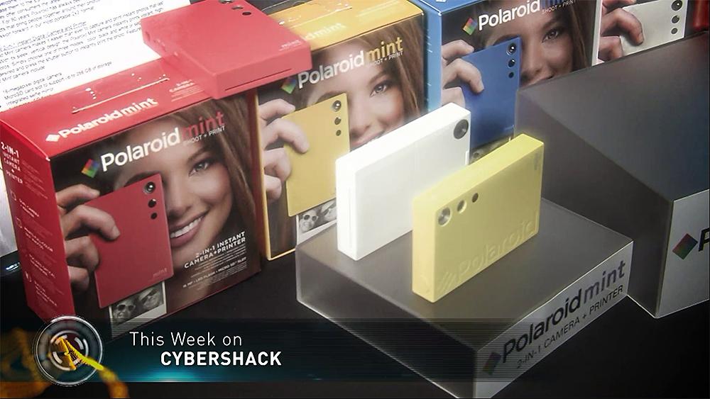 CyberShack TV Season 24- Episode 10 Sneak Peek!