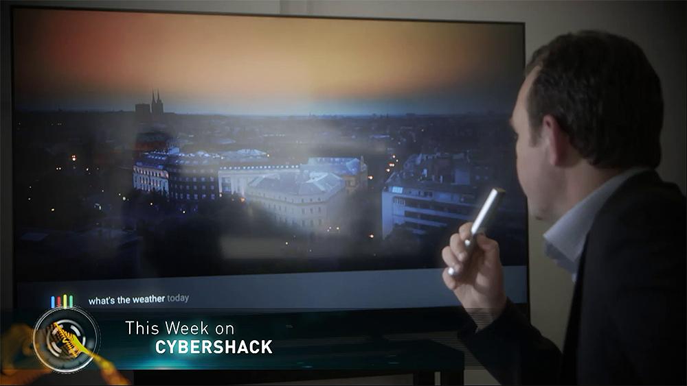 CyberShack TV Season 24- Episode 11 Sneak Peek!