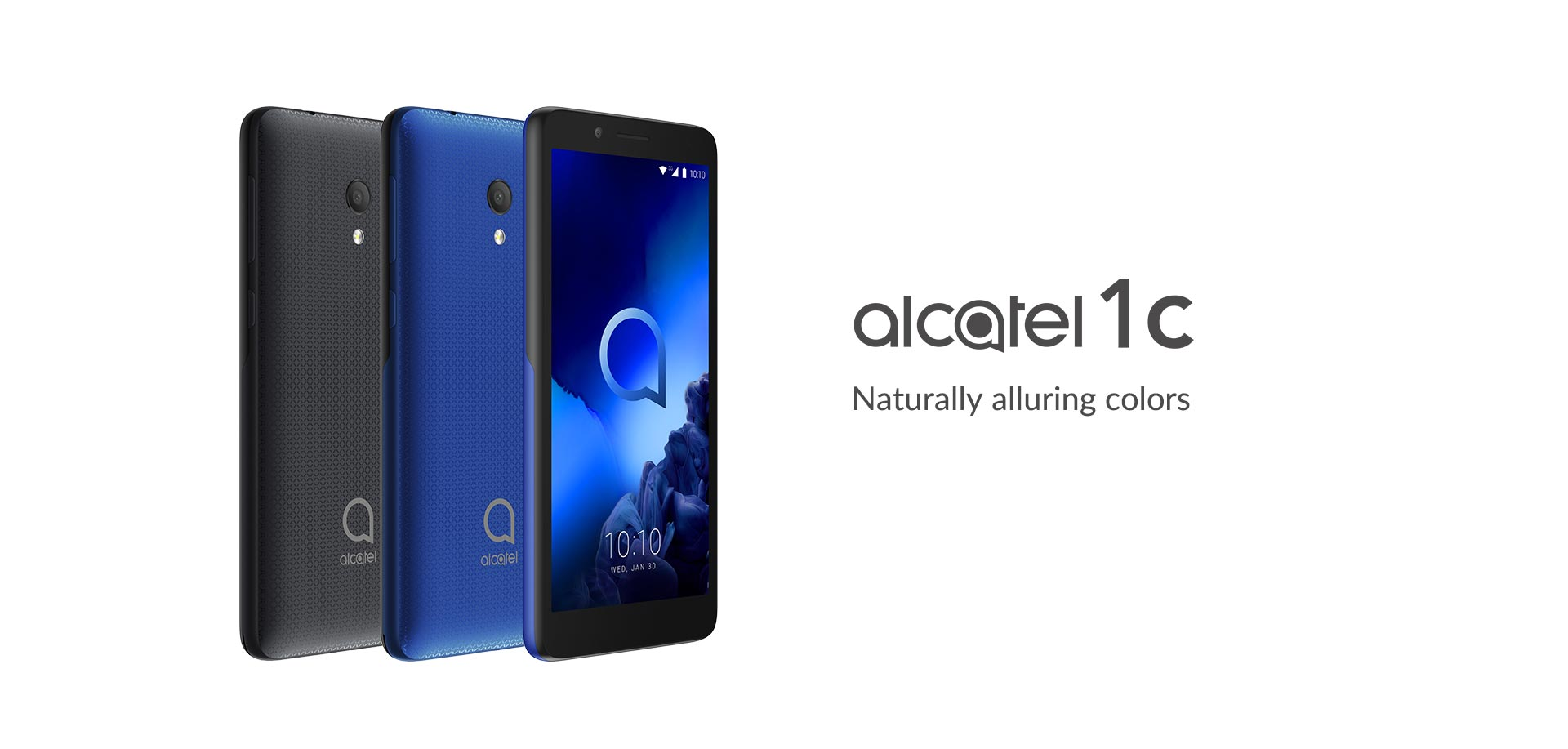 Alcatel is releasing two new budget phones
