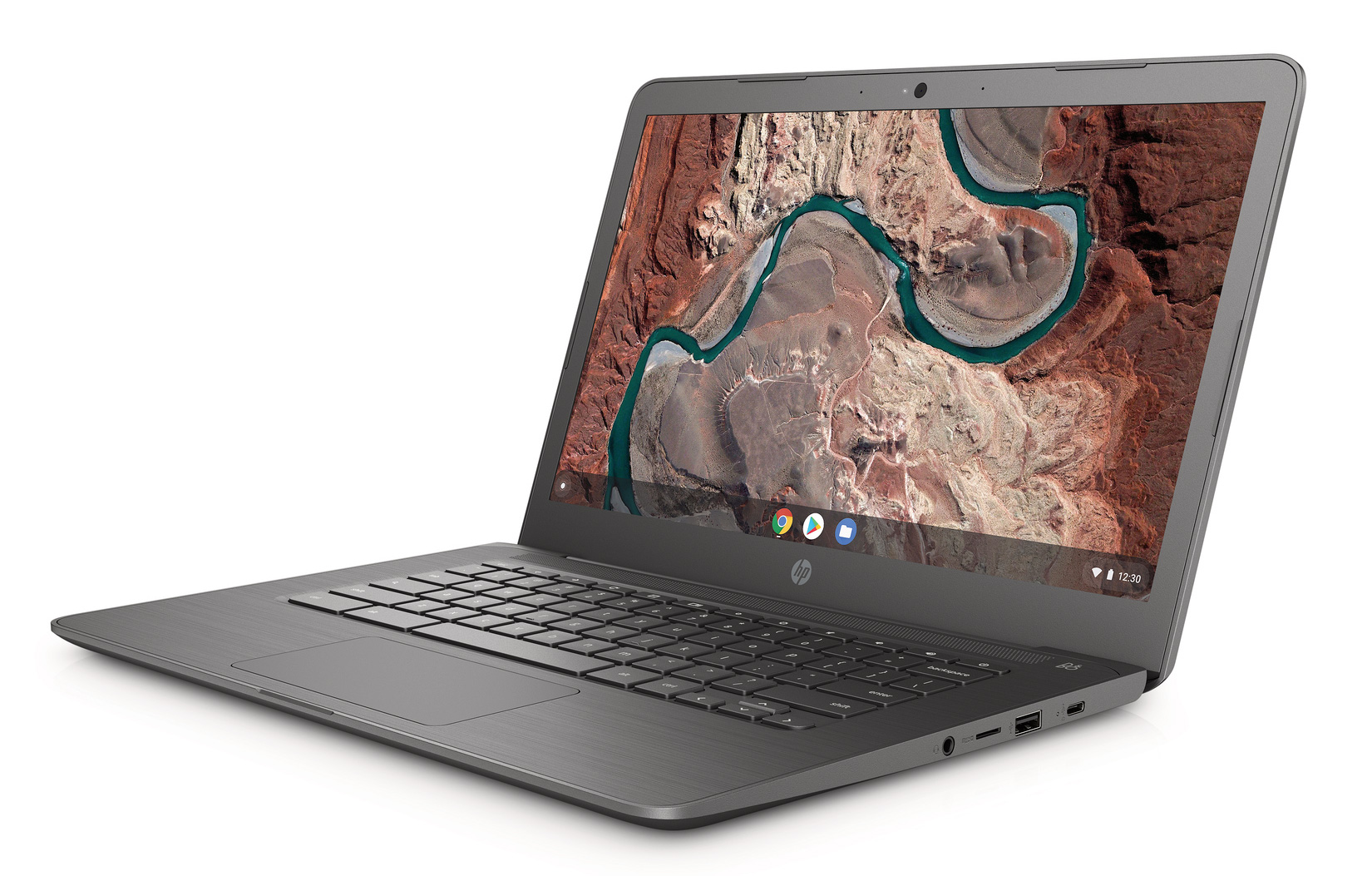 HP is releasing two new Chromebooks, one powered by AMD