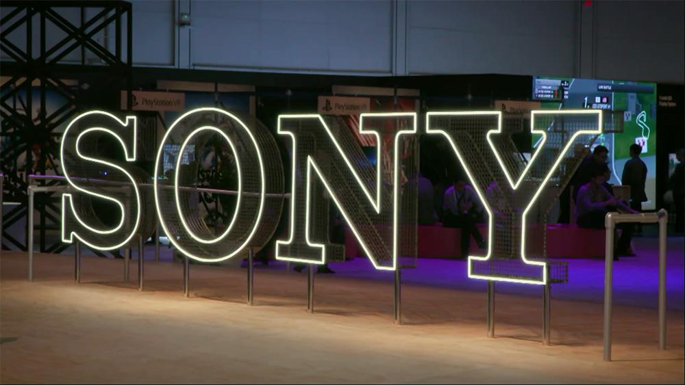 CES 2019: Sony TV's