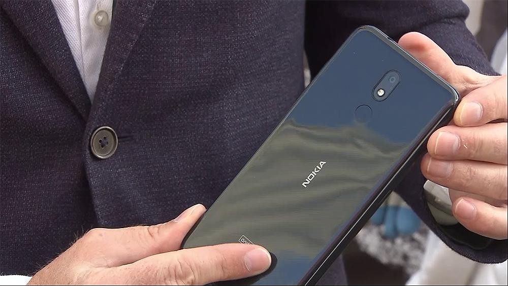 MWC 2019: Nokia