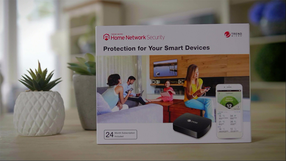 CyberShack TV Season 25: Ep01 – Home Network Security by Trend Micro