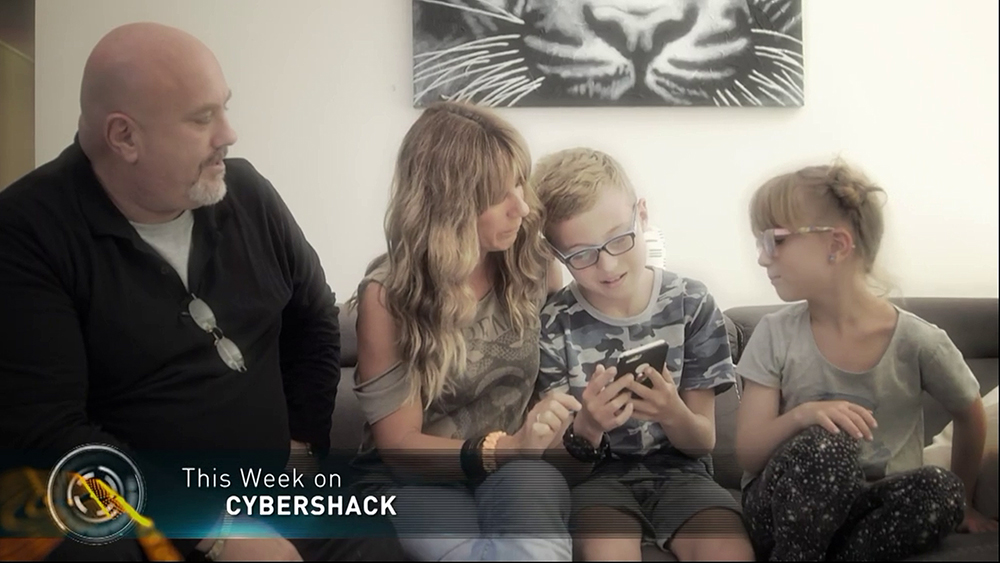 CyberShack TV Season 25: Episode 02