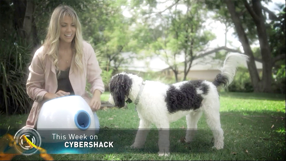 CyberShack TV Season 25 – Episode 02 Sneak Peek!