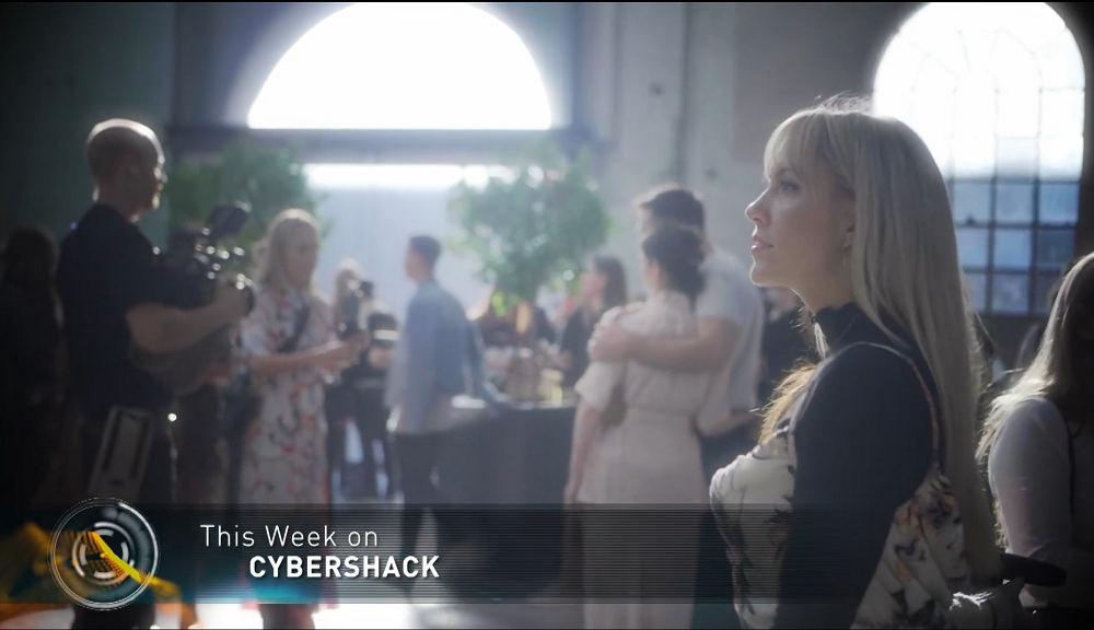 CyberShack TV Season 25 – Episode 04 Sneak Peek!