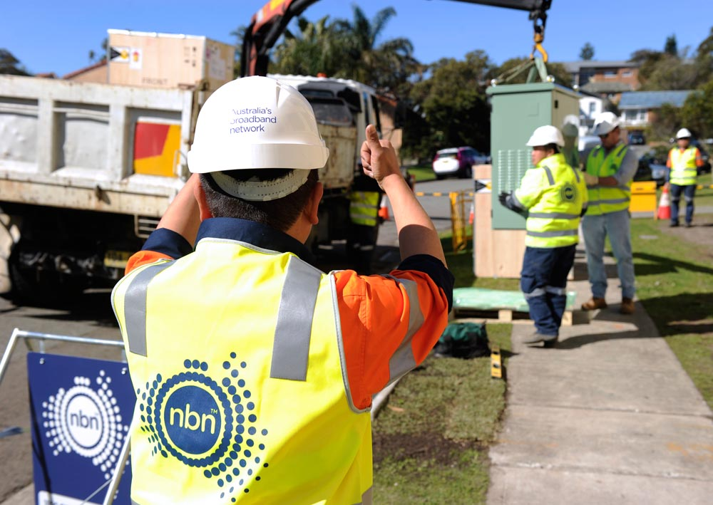 NBN proposes a new set of plans