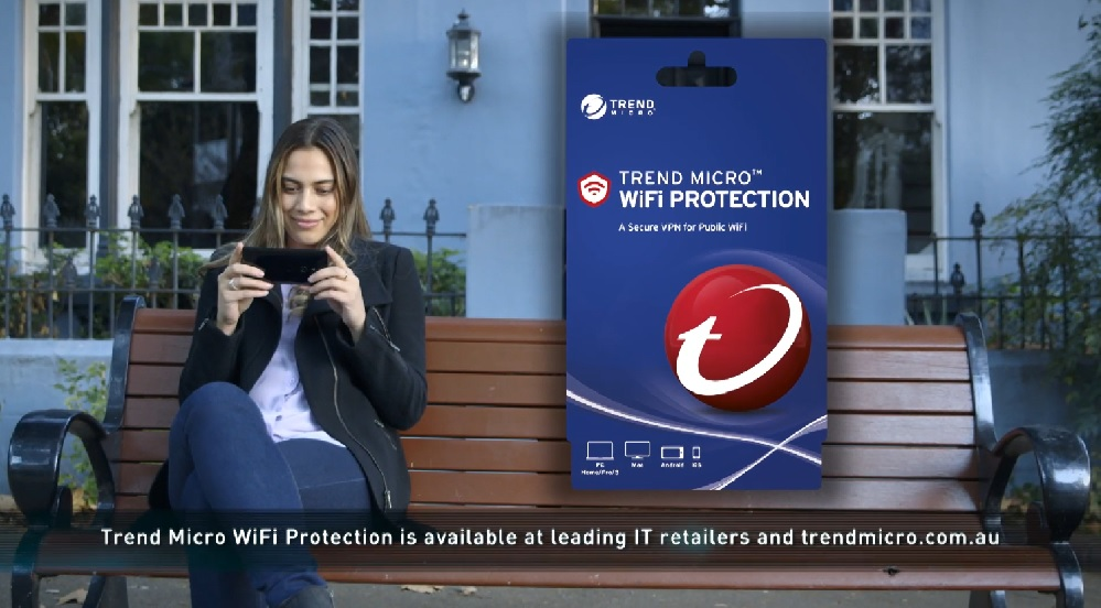 CyberShack TV Season 25: Ep05 – Trend Micro Safe Wifi