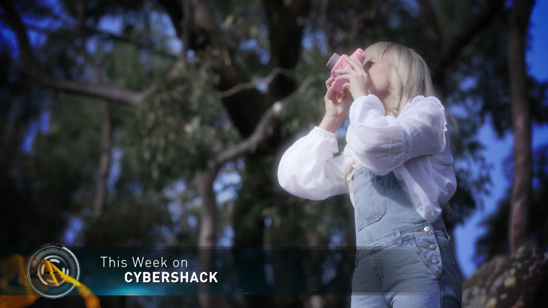 CyberShack TV Season 25 – Episode 05 Sneak Peek!