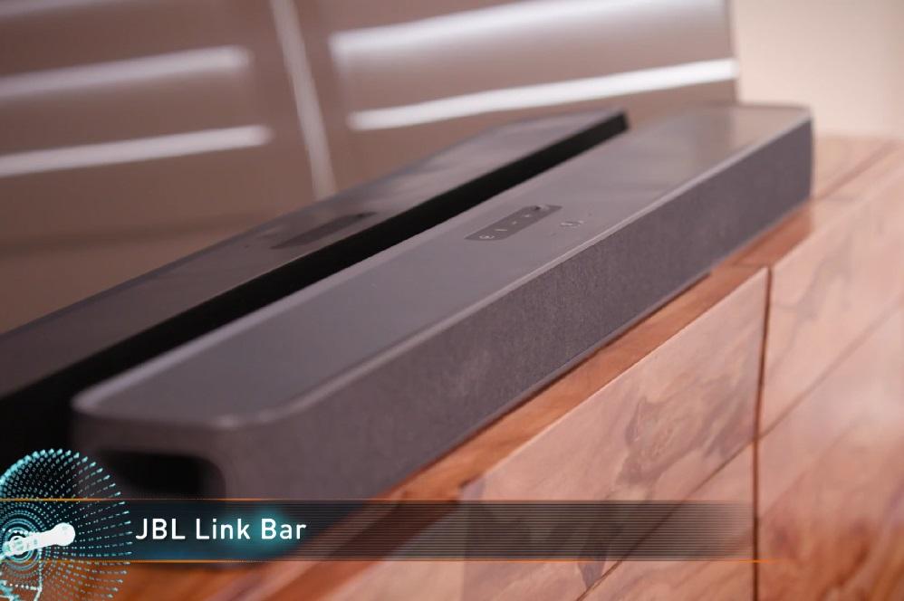 CyberShack TV Season 25: Ep06 – JBL Link Bar