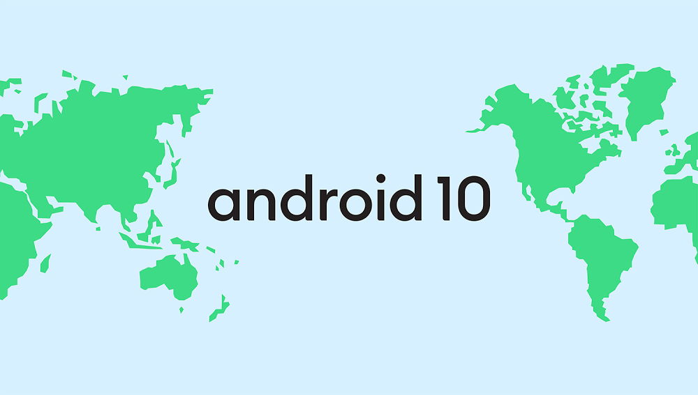 Android Q becomes Android 10 with new naming scheme