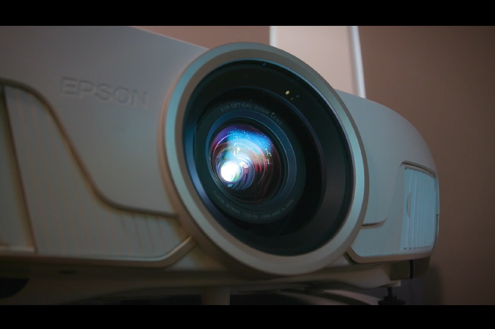 CyberShack TV Season 25: Ep06 – Epson 4K Projectors
