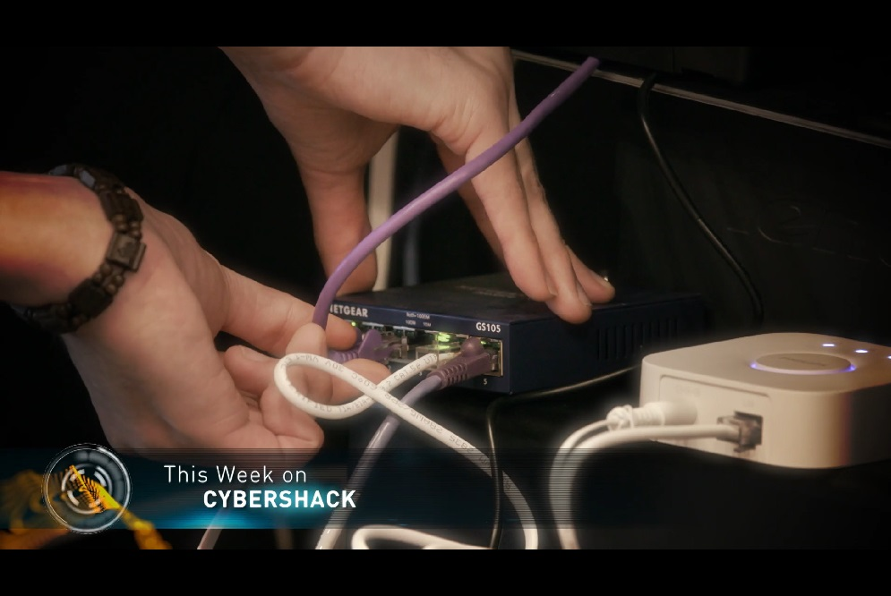 CyberShack TV Season 25 – Episode 06 Sneak Peek!
