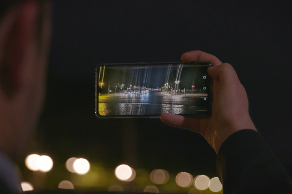 CyberShack TV Season 25: Ep08 – Huawei P30 Pro – Low Light