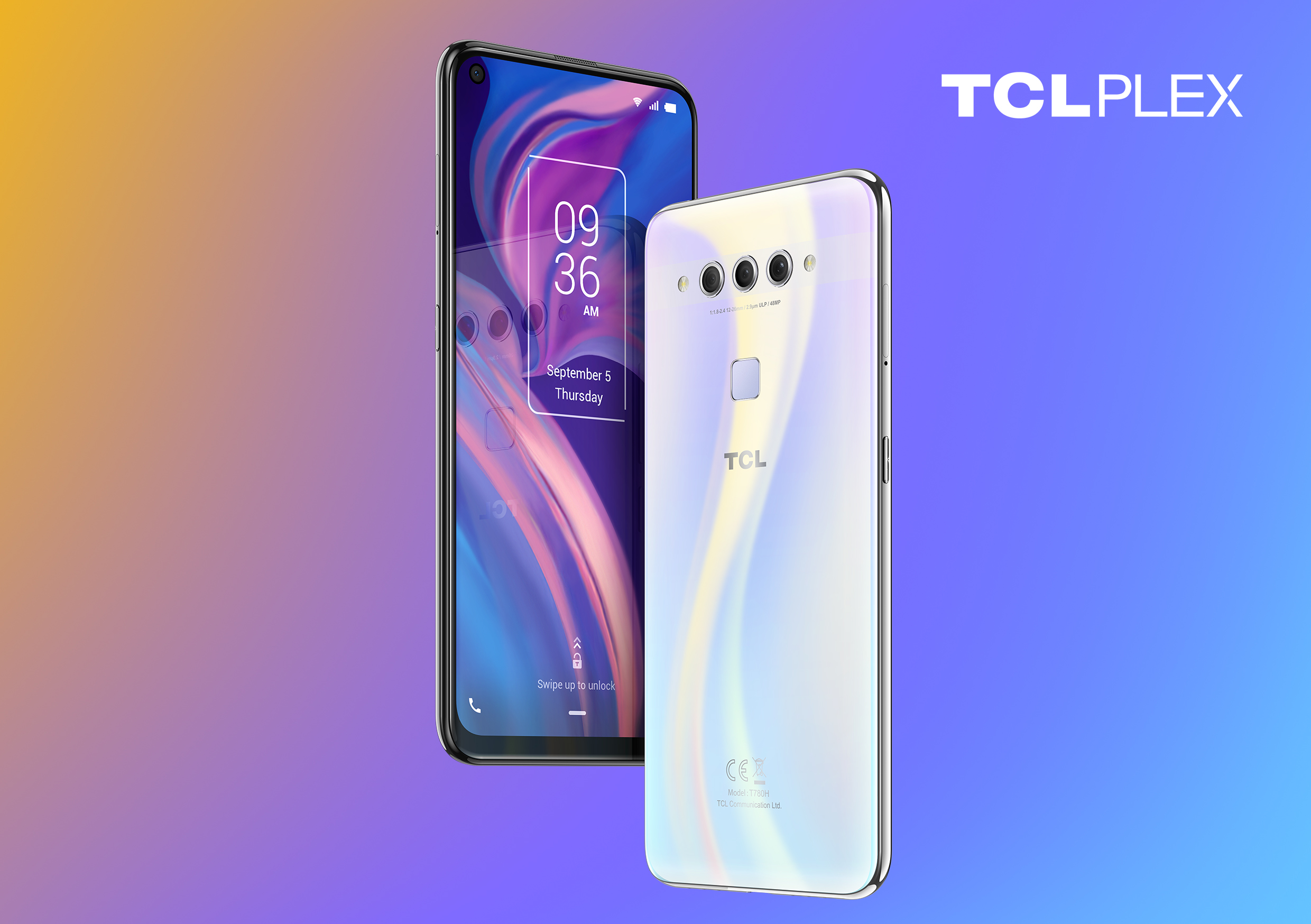TCL to enter local markets with its first smartphone and smart watch