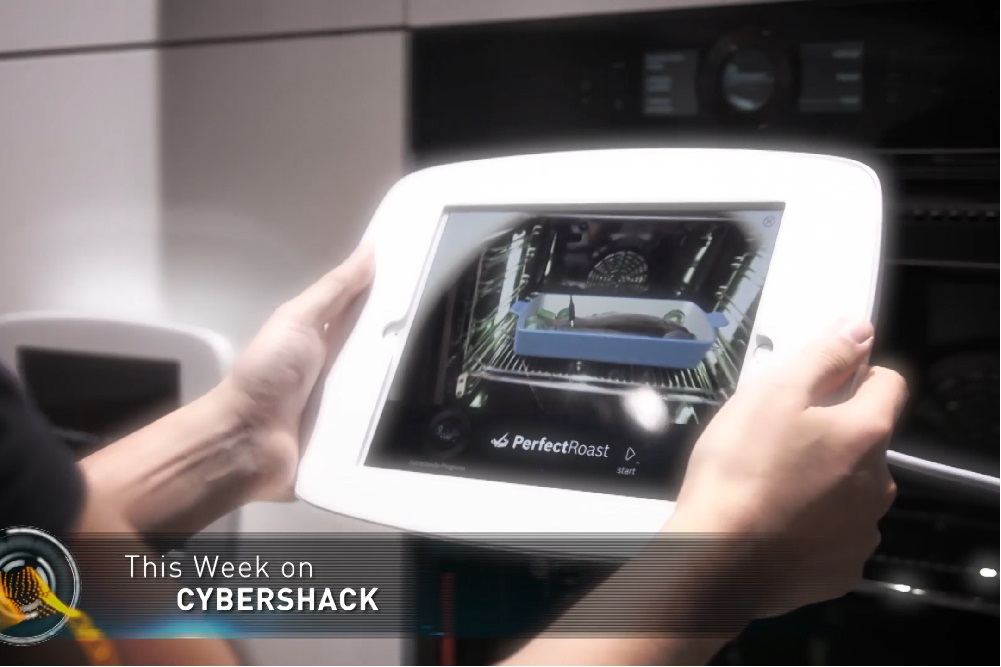 CyberShack TV Season 25 – Episode 08 Sneak Peek!