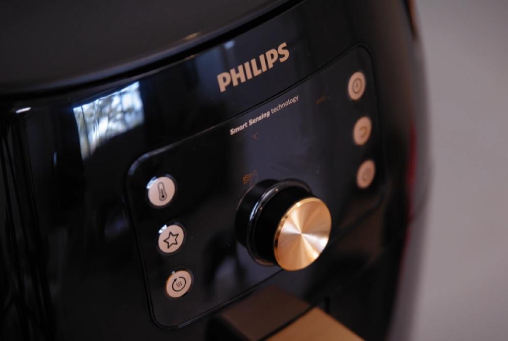 CyberShack TV Season 25: Ep10 – Harvey Norman Philips Smart Air Fryer...