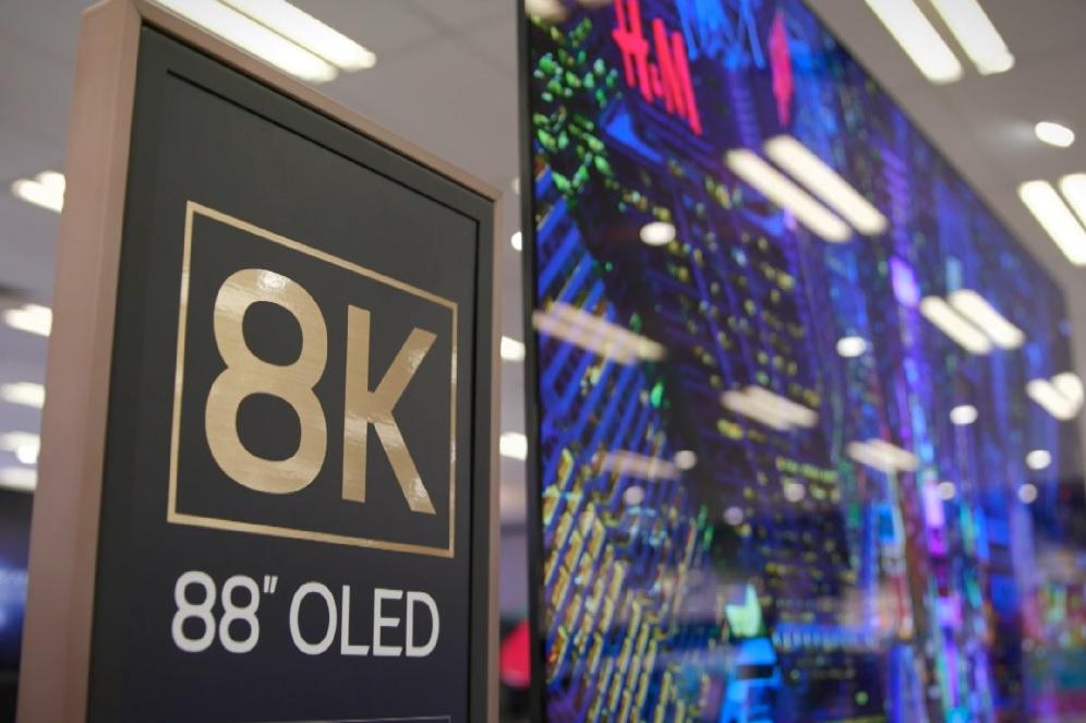 CyberShack TV Season 25: Ep12 – LG OLED TV
