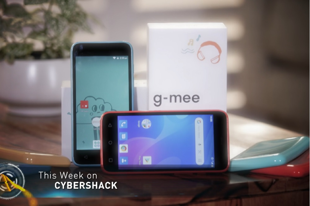 CyberShack TV Season 25: Ep12 – Sneak Peek!