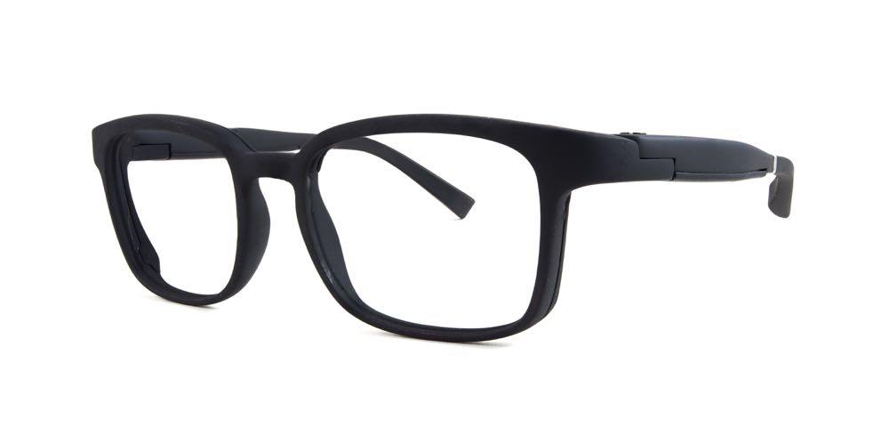 Smart glasses are back this year with Serenity Eyewear