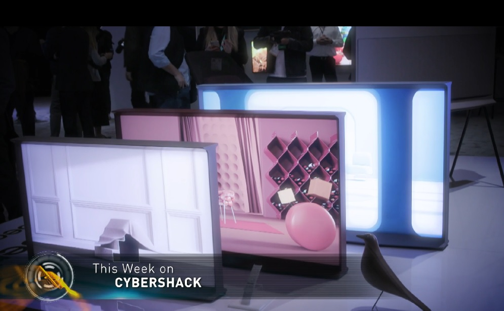CyberShack TV Season 26: Ep1 – Sneak Peek!