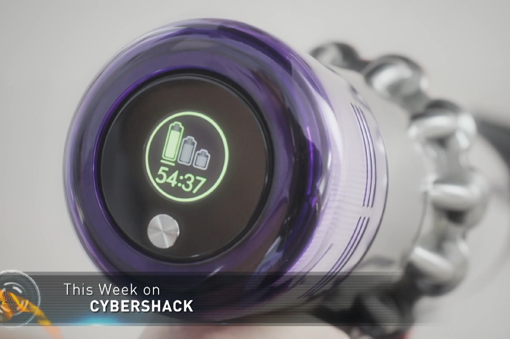 CyberShack TV Season 26: Ep2 – Sneak Peek!