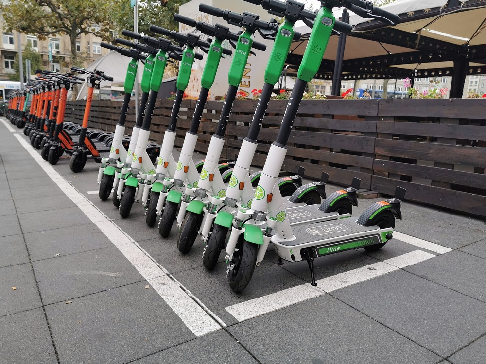 ACCC Confirms Lime E-Scooters Were Not As Safe As Promoted