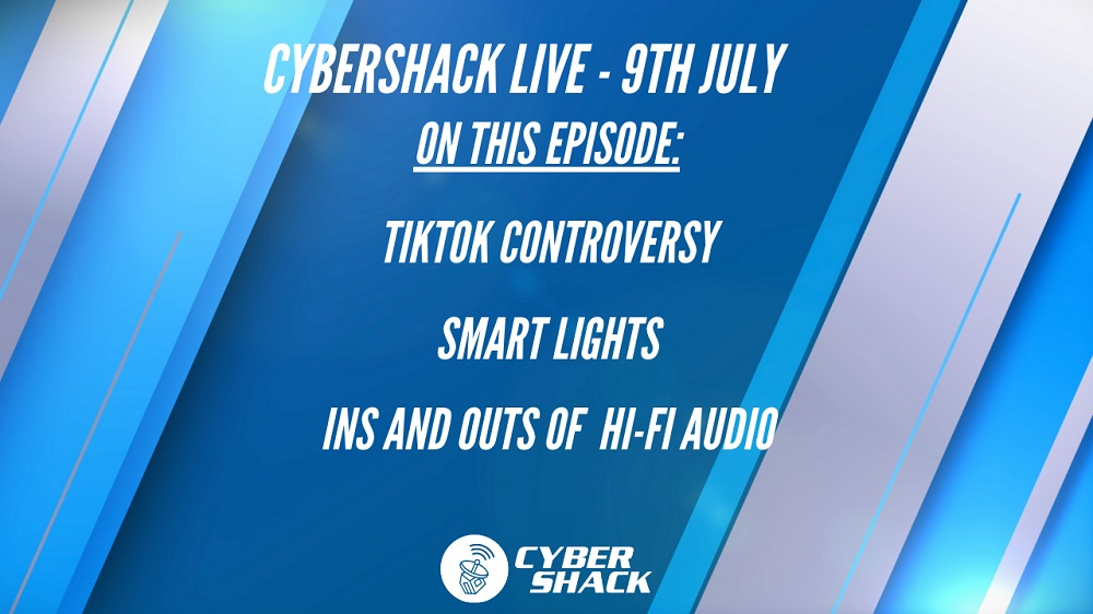 CS Live – Ep 11: We talk about the controversial app TikTok, Talk smart l...