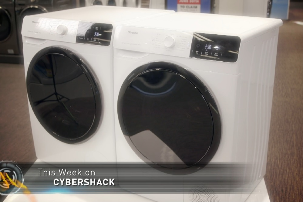 CyberShack TV Season 26: Ep3 – Sneak Peek!