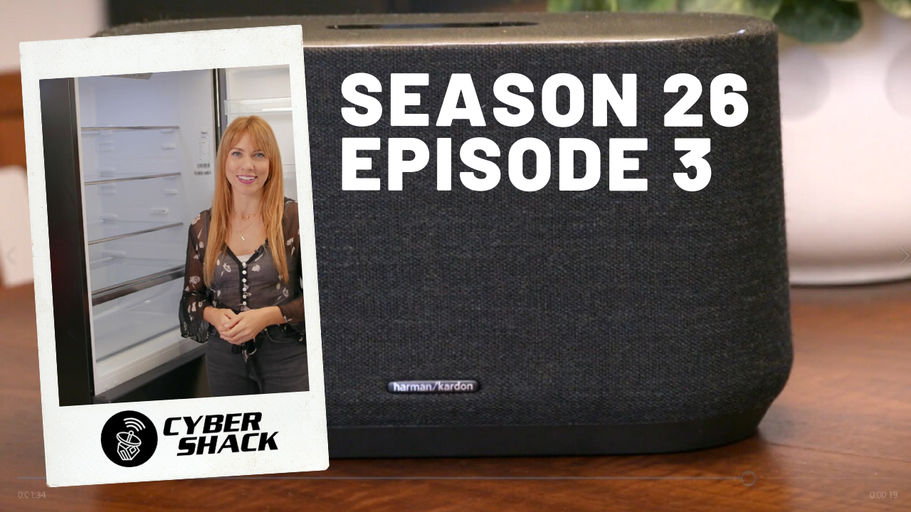 Cybershack TV| Season 26| Episode 3 – Full Show