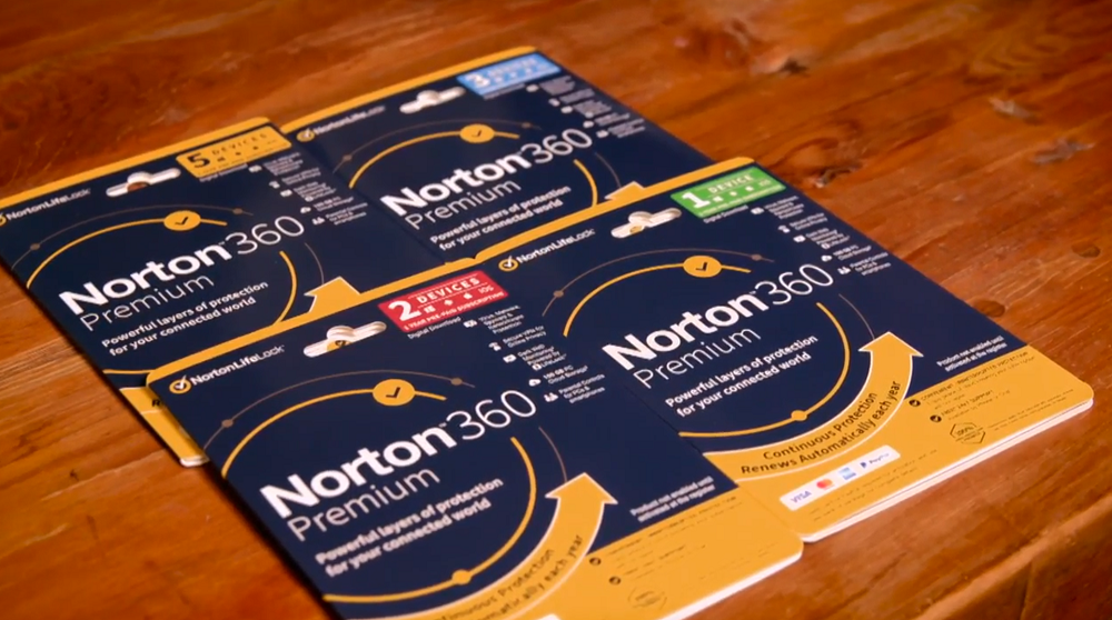 CyberShack TV Season 26: Ep4 – Norton 360 with LifeLock