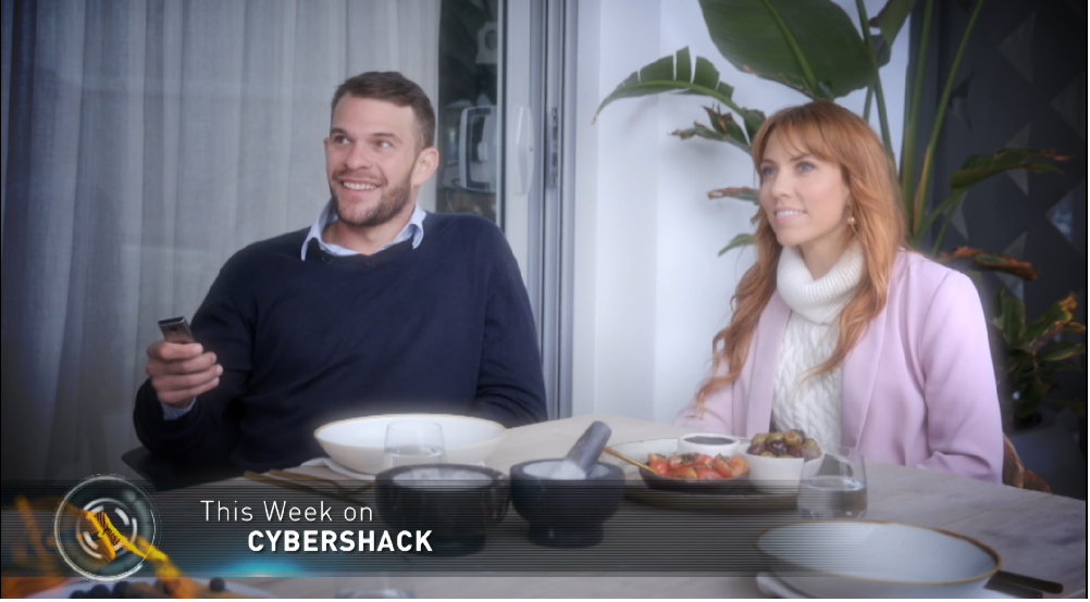 CyberShack TV Season 26: Ep4 – Sneak Peek!