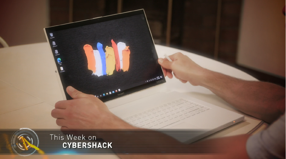 CyberShack TV Season 26: Ep5 – Sneak Peek!