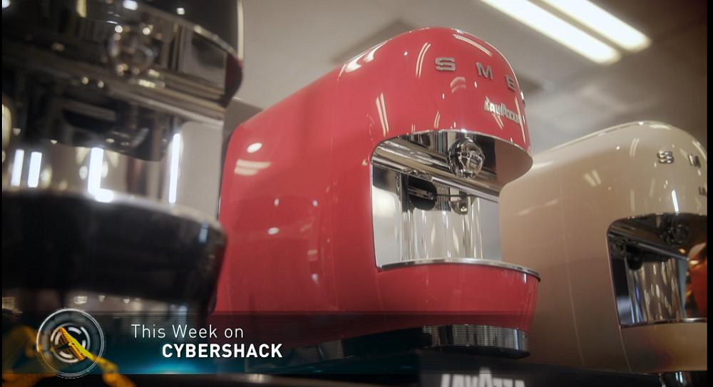 CyberShack TV Season 26: Ep7 – Sneak Peek!
