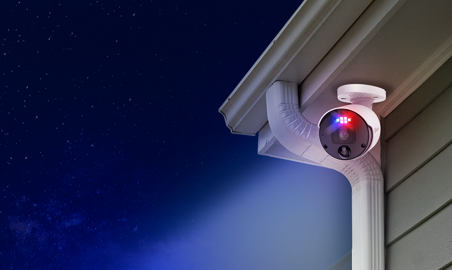 Swann Security announces a new 4K NVR security camera system