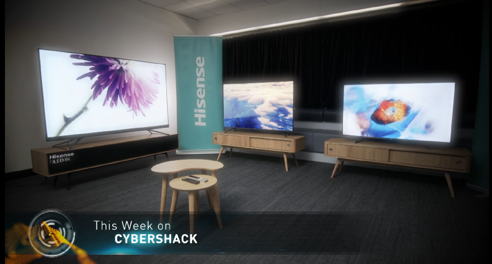 CyberShack TV Season 27: Ep1 – Sneak Peek!