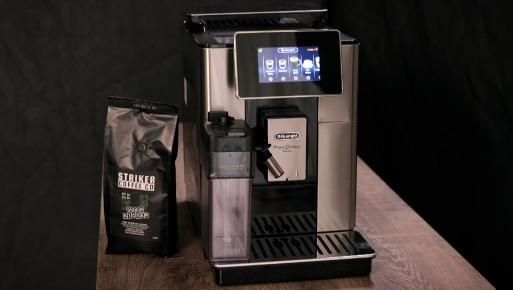 CyberShack TV Season 27: Ep2 – Harvey Norman DeLonghi Primadonna Soul...